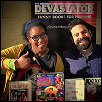 The Devastator Editors