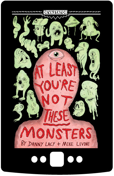 At Least You're Not These Monsters (Digital Book)