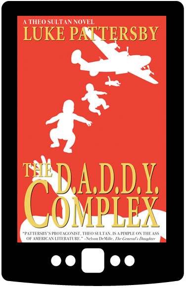 The D.A.D.D.Y. Complex (Digital Book)