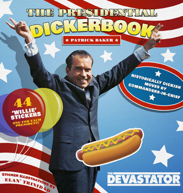 The Presidential Dickerbook