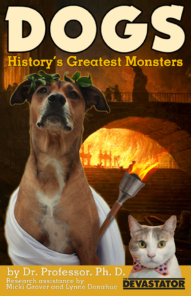 Dogs: History's Greatest Monsters