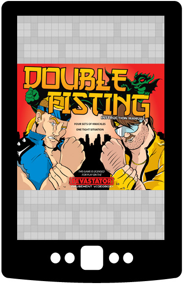 Double Fisting (Digital Book)