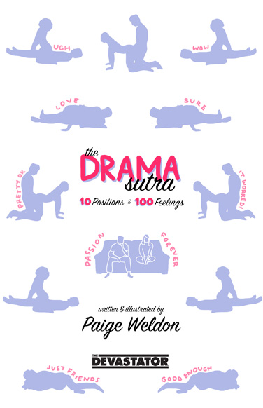The Drama Sutra