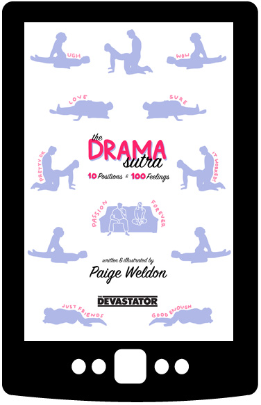 The Drama Sutra (Digital Book)