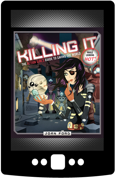 Killing It (Digital Book)