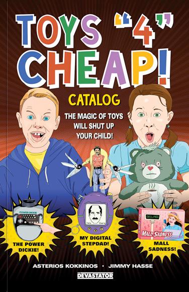 Toys '4' Cheap