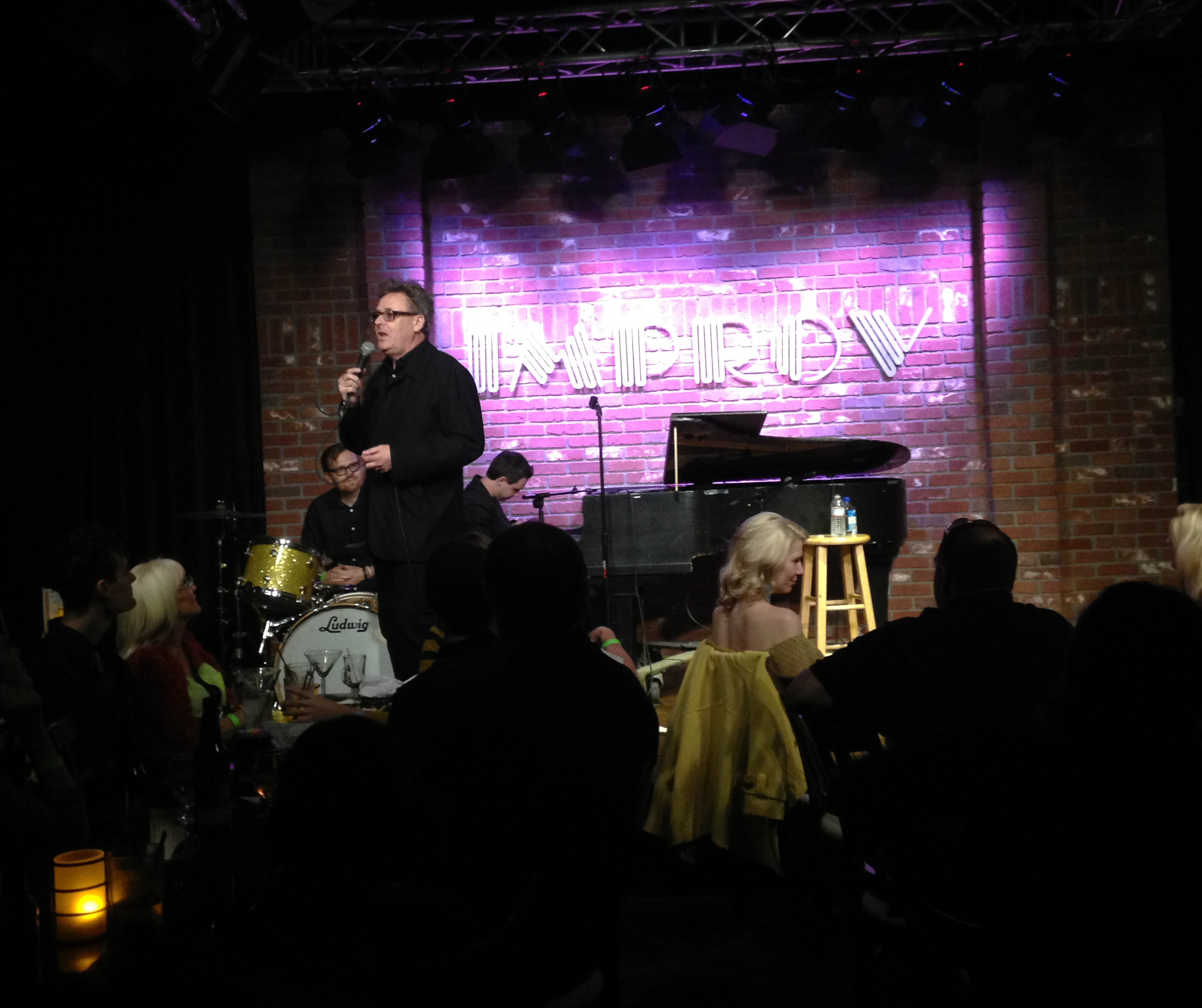 May 2013 Headliner Greg Proops