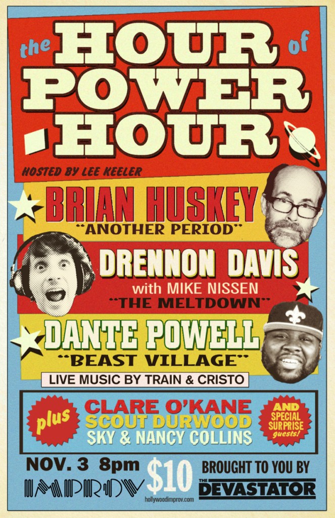 power-hour-november-2016