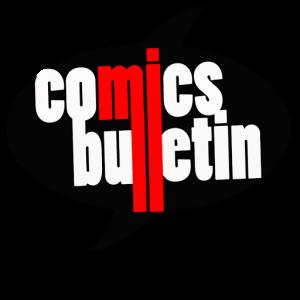 Comics Bulletin