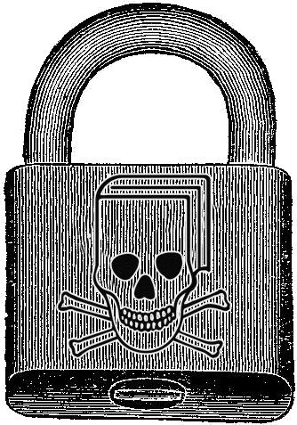 skull-lock