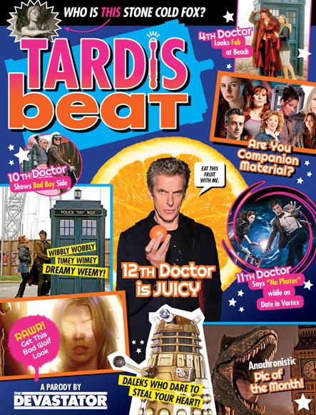 TARDIS Beat